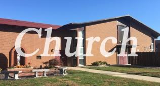 ChurchCourtyardText